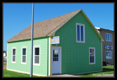 Le Musée de Miquelon