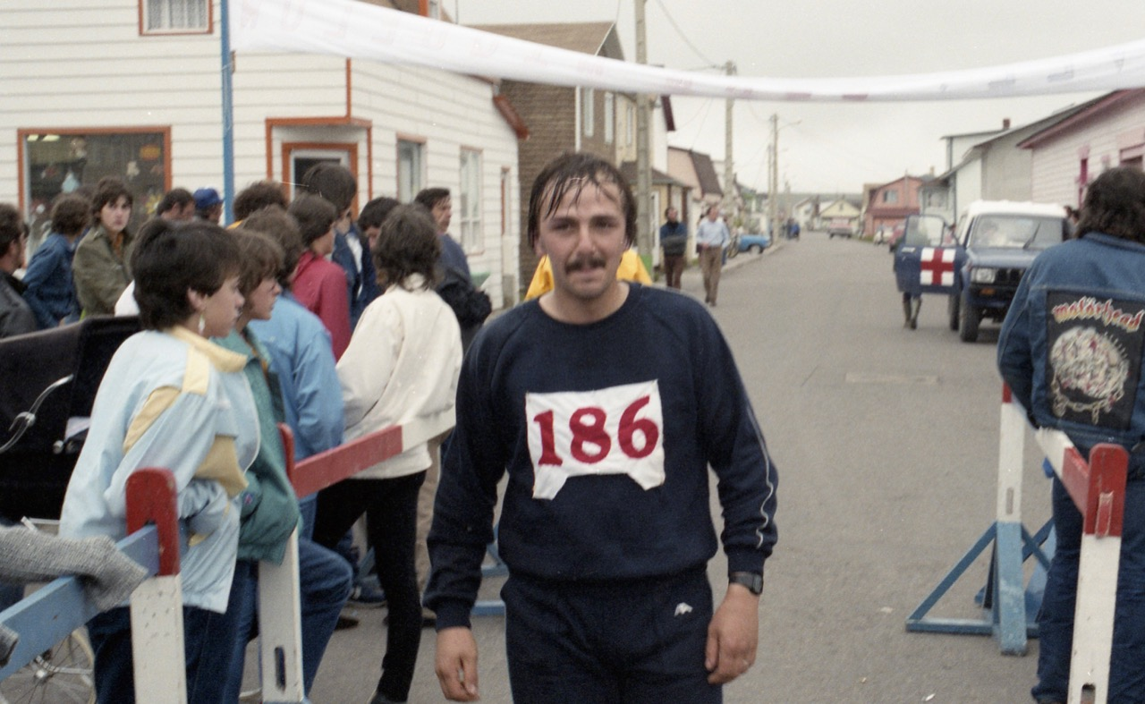1984 - Jean-Pierre Detcheverry...