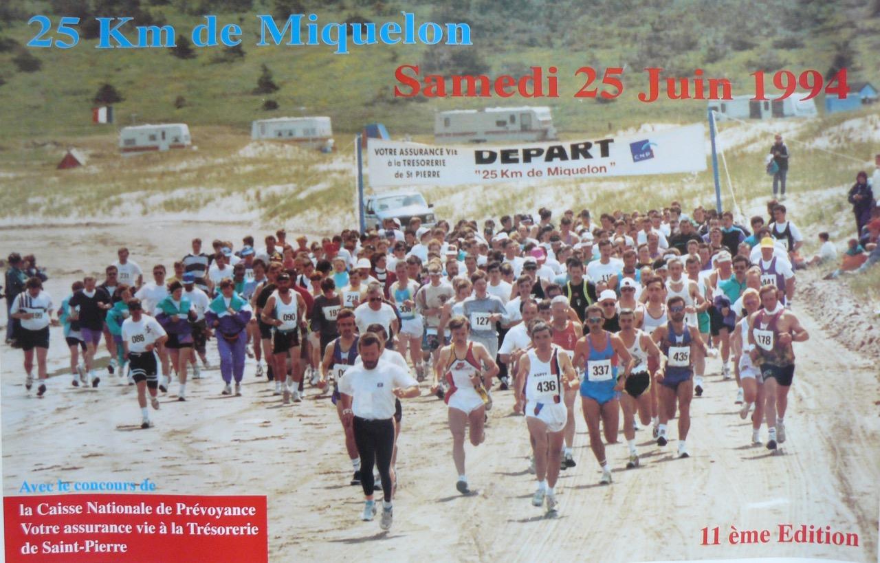 Affiche 1994